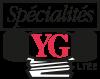 Logo Spécialités Y.G.